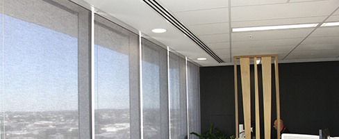 Roller Blind Systems