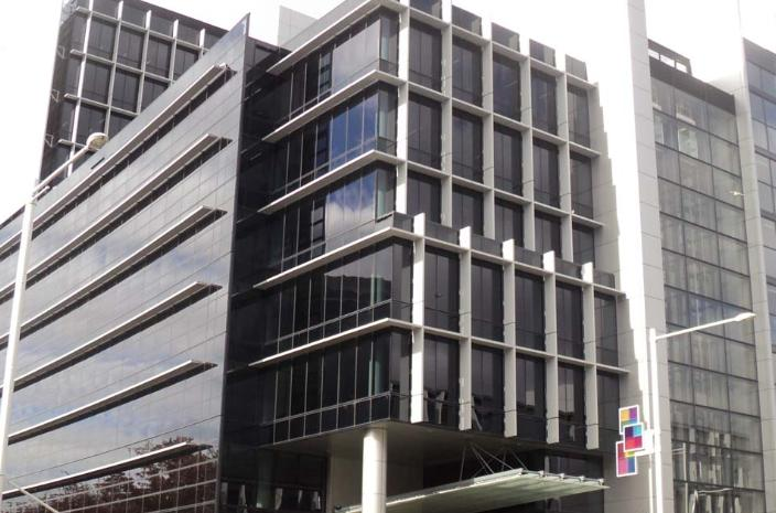 Ernst Amp Young Building Canberra Act