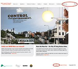 website login image