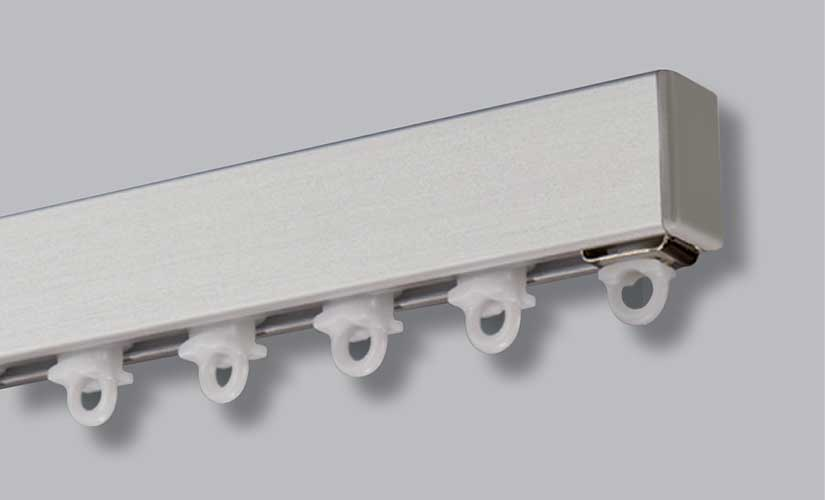 System Multiplo 412 Manual Curtain Track